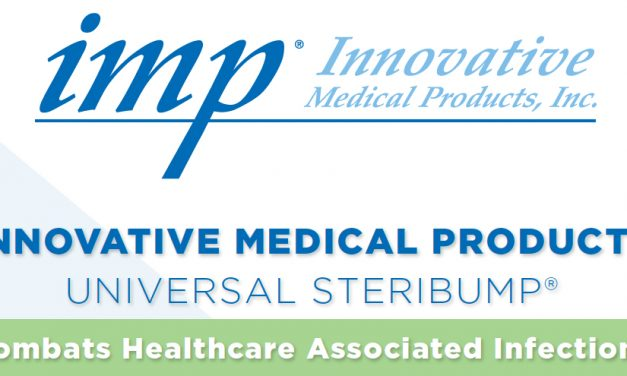 Corporate Profile: Innovative Medical Products