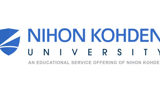 Nihon Kohden Launches Global Education and Training Platform