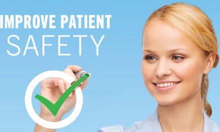 Improve Patient Safety