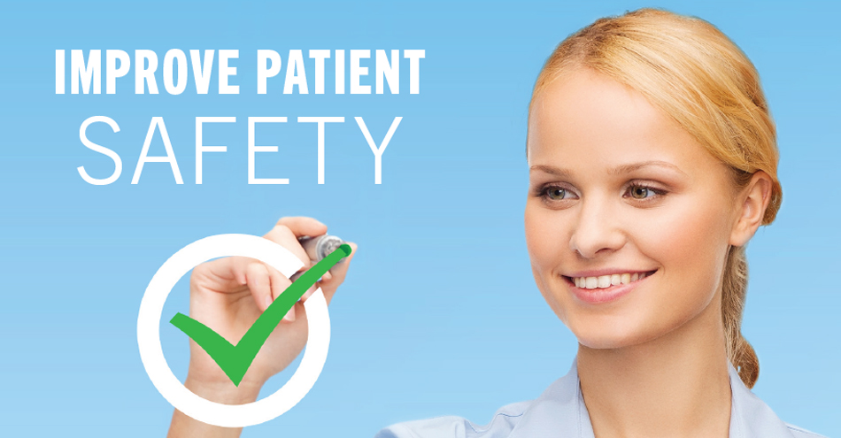 Improve Patient Safety