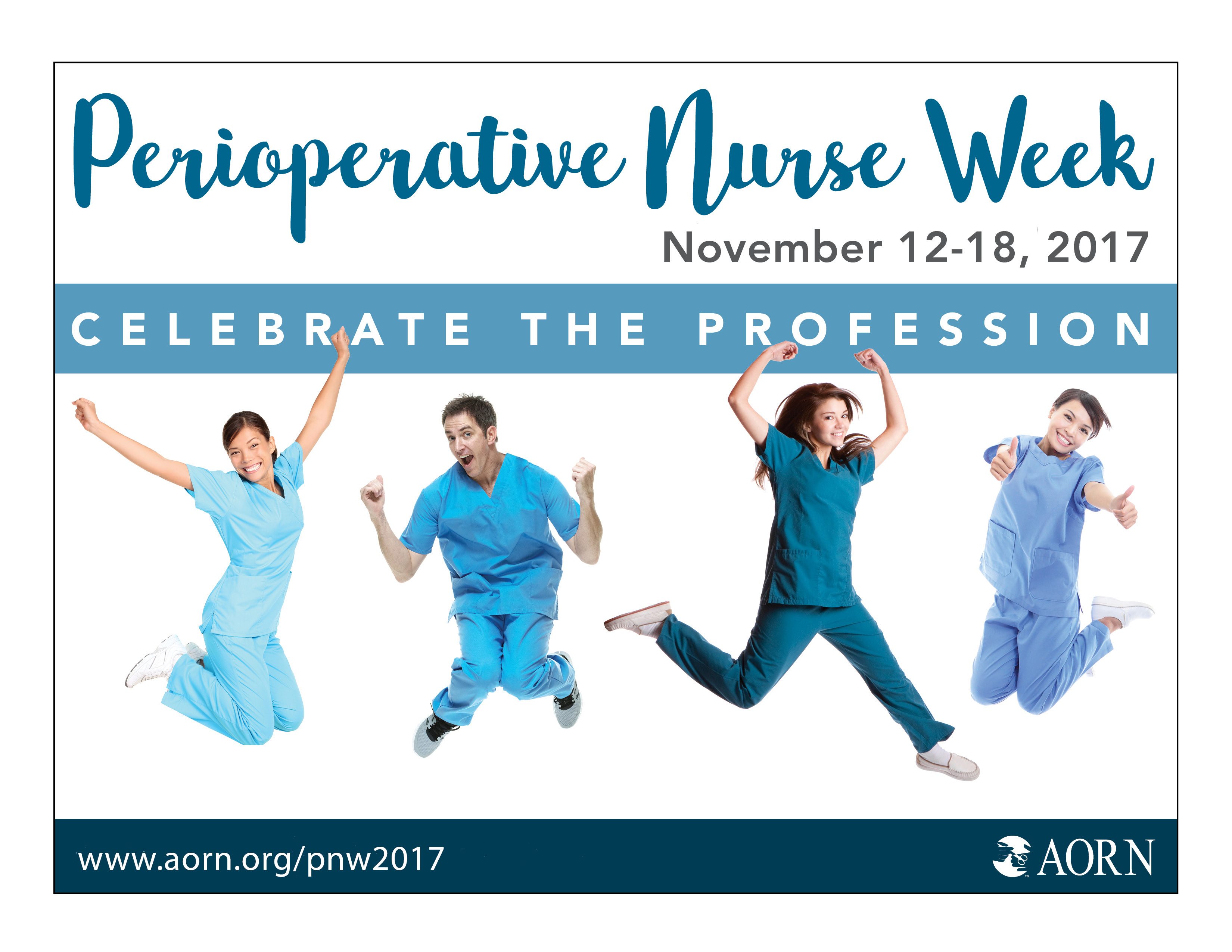 OR Today Joins Perioperative Nurse Week Celebration
