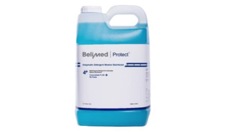 Belimed Launches Multi-enzyme Detergent