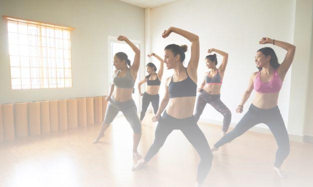 5 Ways to Beat the Workout Blahs