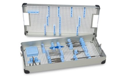 InstruSafe Launches New Trays