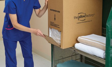 The Pillow Factory Introduces FreshStart Personal Pillows