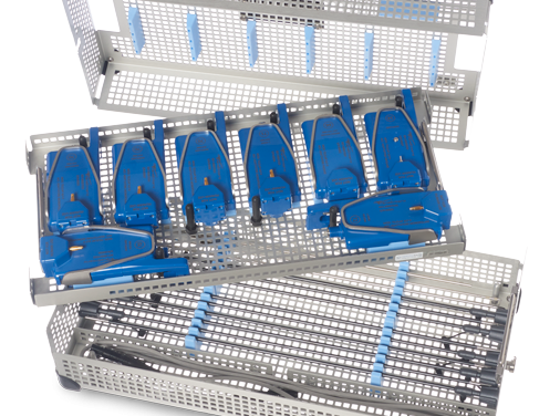 InstruSafe Launches New Surgical Instrument Trays