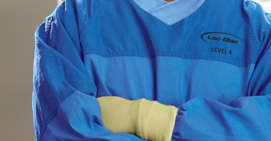 Encompass Group LLC Reusable OR Textiles