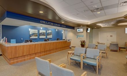 Ambulatory Surgery Center Completes $12 Million Remodel
