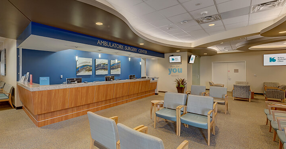Ambulatory Surgery Center Completes $12 Million Remodel