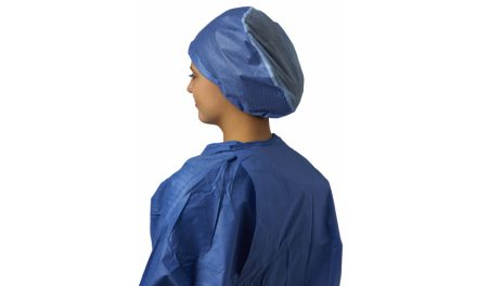 Medline Surgical Headwear