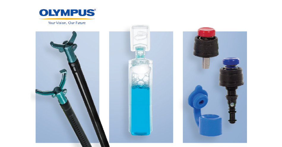 Olympus Announces Continued Expansion of EndoTherapy Line