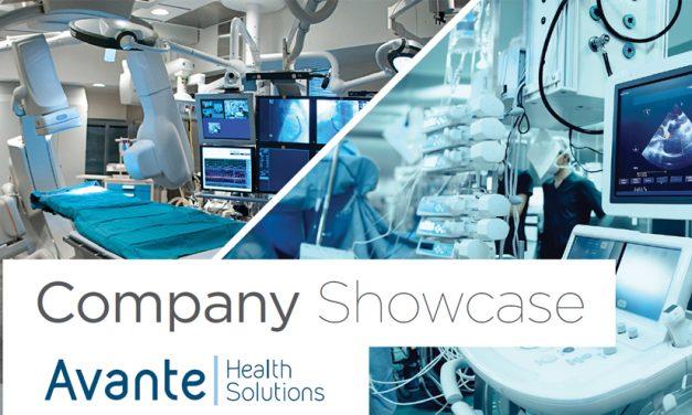 Company Showcase: Avante Health Solutions
