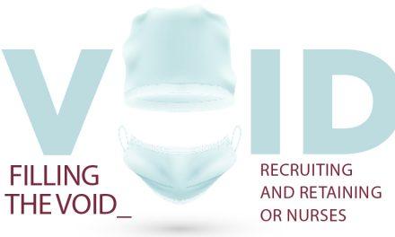 Filling the Void: Recruiting and Retaining OR Nurses