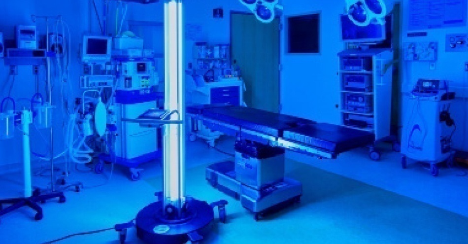 EvergreenHealth Implements UV Technology to Enhance Hospital Safety