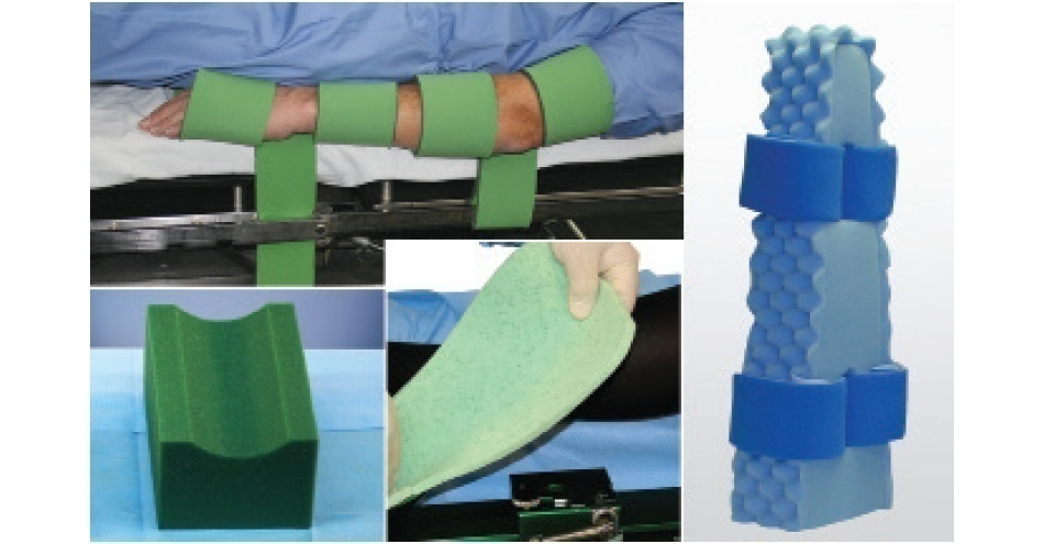 Innovative Medical Products Offers Softgoods Products