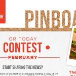 Pinboard – February 2018