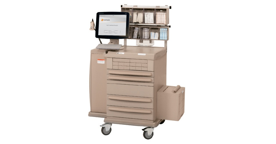 BD Pyxis Anesthesia ES system