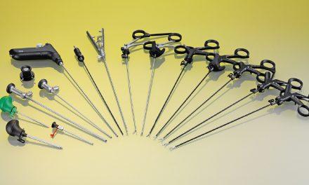 KARL STORZ Reusable Instrument Sets