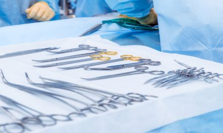 Surgical Instruments Market Growing