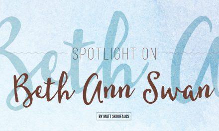 Spotlight On Beth Ann Swan