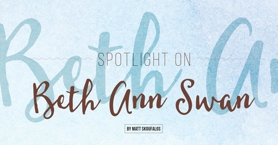 Spotlight On Beth Ann Swan