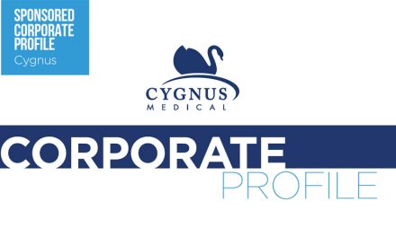 Sponsored Corporate Profile: Cygnus Medical