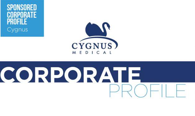 Sponsored Corporate Profile: Cygnus Medical