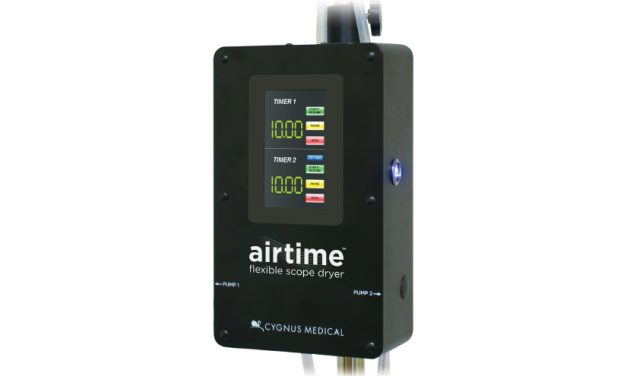 Cygnus Airtime Instrument Channel Dryer