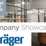 Sponsored Company Showcase: Dräger