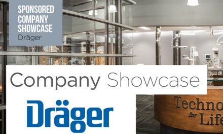 Sponsored Company Showcase: Dräger