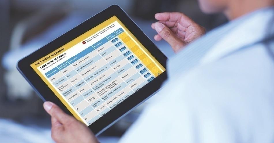 oneSOURCE Document Management Service