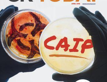 Digital Issue – April 2018