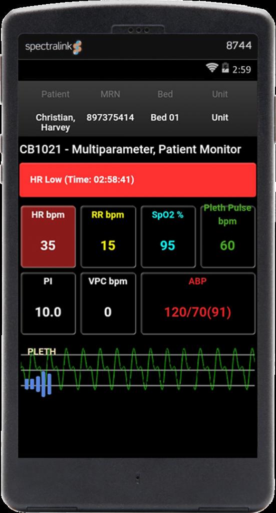 Spok, Bernoulli Health Partner to Elevate Clinical Alarm