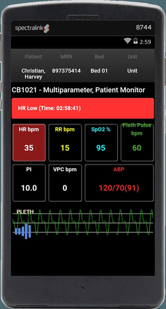Spok, Bernoulli Health Partner to Elevate Clinical Alarm Management
