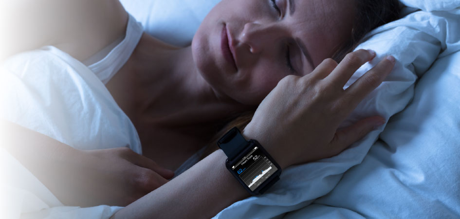 Fitness Trackers Often Inaccurate When it Comes to Monitoring Sleep Stages