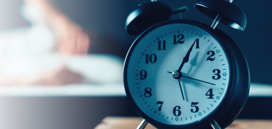 Is Poor Nutrition Keeping You Up at Night?