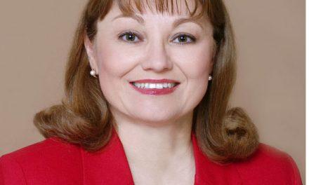 Spotlight on Linda Yoder