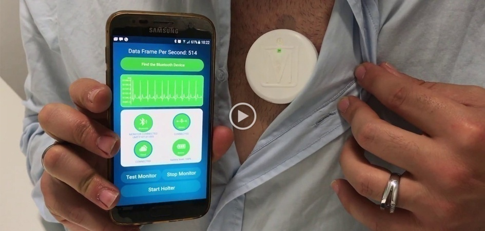 Smart Tattoo Sensors and Continuous Vital Signs Monitoring