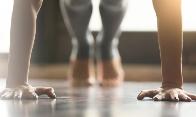 Returning to an Old Exercise Routine? Here's what you need to know