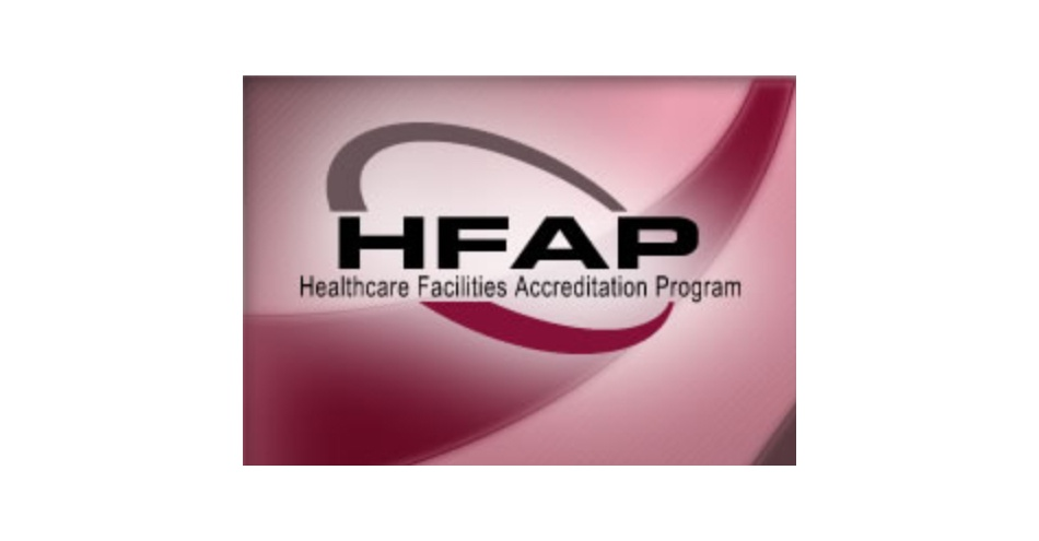 HFAP Receives Renewal as ASC Accreditation Agency in California