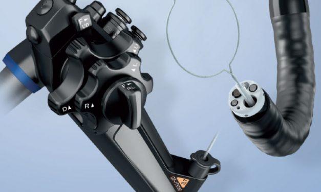 OLYMPUS EVIS EXERA III GIF-1TH190 Gastroscope