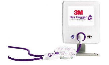 3M Bair Hugger Temperature Monitoring System