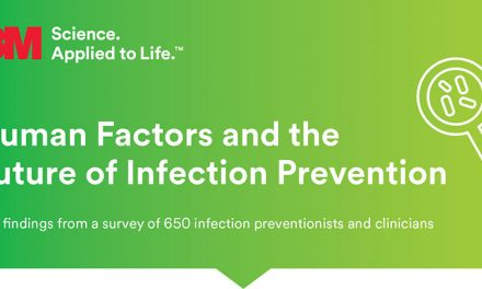 Survey of Clinicians Reveals Barriers to Infection Prevention