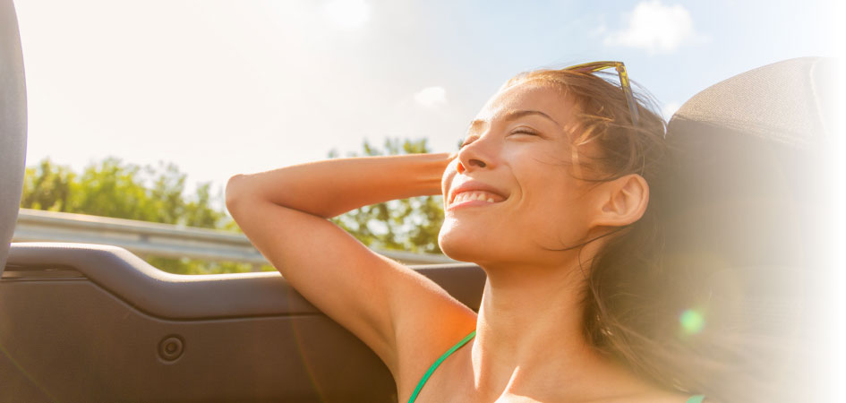 Keep Fit On Your Next Road Trip