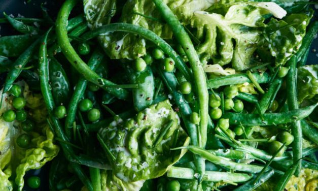 Book Provides Simple Side Dish Recipe