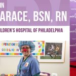 Spotlight on Lisa Farace, BSN, RN – OR Nurse at Children's Hospital of Philadelphia