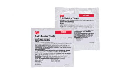 3M C. diff Solution Tablets