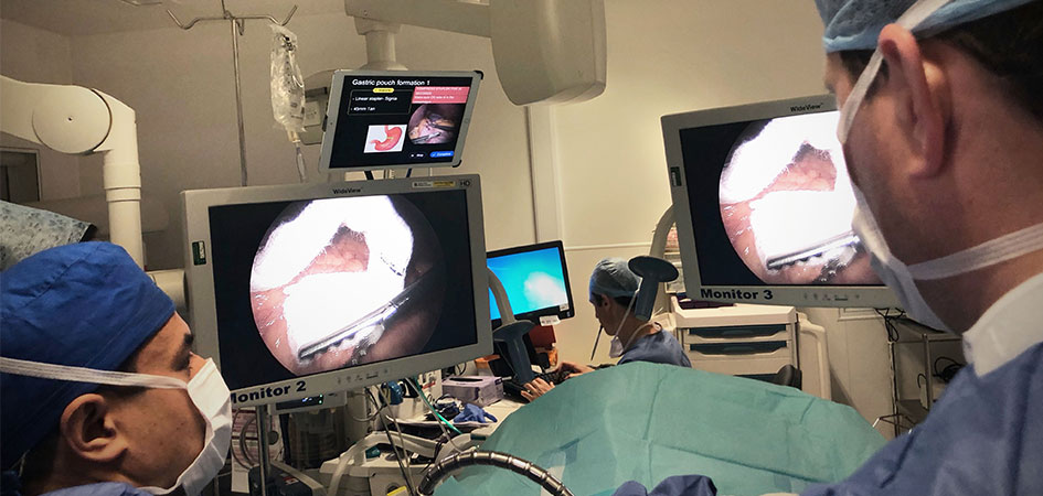 Digital Surgery Deploys Surgical AI System for the Operating Room