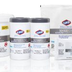 Clorox Healthcare VersaSure Cleaner Disinfectant Wipes