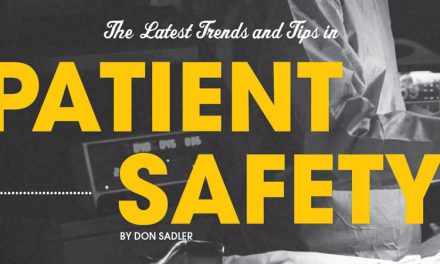The Latest Trends and Tips in Patient Safety